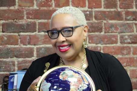 Gail and Globe 2019