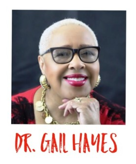 Gail Hayes Headshot 2019 - small web
